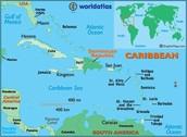 Dominican republic Area