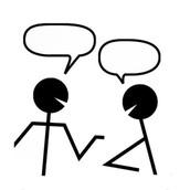 Got talking troubles?