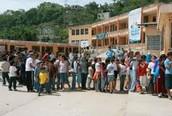 El sistema educativo de Guatemala divide la enseñanza en cinco niveles