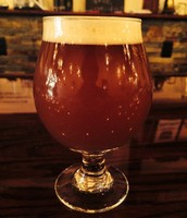 Blenheim Brown Ale