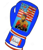 USA Glove