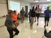 Health and Physical Education Teachers