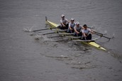 Rowers succeed