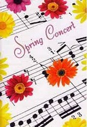 Next Big Band and Spring Concert Dates