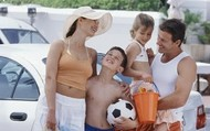 Top Family Vacation Packages in India