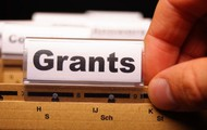 Are grants something you count on, realistically?