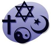Religious Help