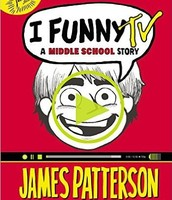I Funny TV by James Patterson