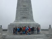 Outer Banks Wright Memorial