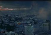 Multiple Vortex Tornado in the movie