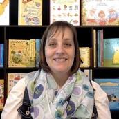 Erin Lenz, Educational Representative