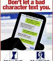 text wisely