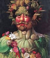 Vertumnus - Giuseppe Arcimboldo (1590)