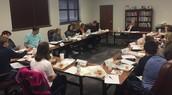 Superintendent's Student Advisory Cabinet