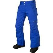 azul los pantalones $60