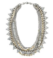 SUTTON NECKLACE  $128