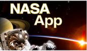#4 - NASA app