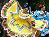 How / What is done to celebrate Cinco De Mayo?