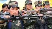Nepals Army