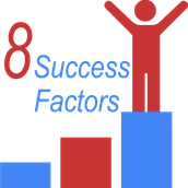 8 Success Factors Even More Important than IQ