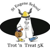 St. Eugene's 3rd Annual Trot 'n Treat 5K Run/Walk and Kid's Monster Dash