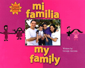 Mi Familia (My Family)