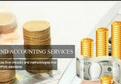 Finance and bookkeeping services