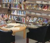 Friends of the Tuckahoe Public Library