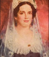 Wife- Rachel Donelson Robards