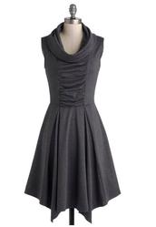 Storytelling Showstopper Dress