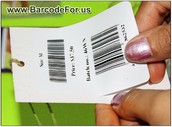 Design Business Label using DRPU Barcode Designer Application