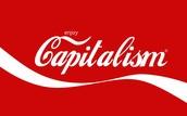 Capitalism guarantees