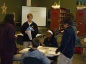 Middle School study skills classes
