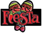 St. Rita's Fiesta!