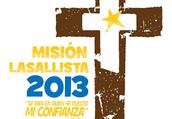 MISIÓN LASALLISTA 2013