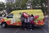 Past Event: OC Rescue Chili Van