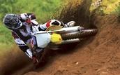 Dirt turns