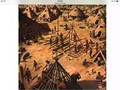 building settlements