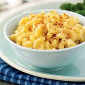 But don't forget about Alice's Golden Mac & Cheese