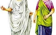 Roman people