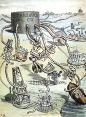 Standard Oil Company (Political)