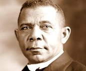 """Success is to be measured not so much by the position that one has reached in life as by the obstacles which he has overcome.""~ Booker T Washington"