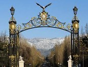 El Parque de General San Martin