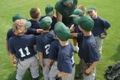 Boys' Sports Team