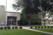 Mittye P. Locke Elementary