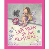 Let's Heat It for Almigal by Wendy Kupfer