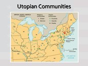 What was the Utopian Movement?