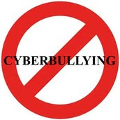 #5 Rule: Cyberbulling