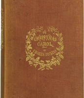 An early copy of the book