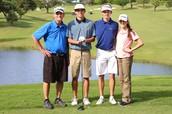 WMS Golf Tournament